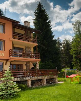 Family Hotel Lidia