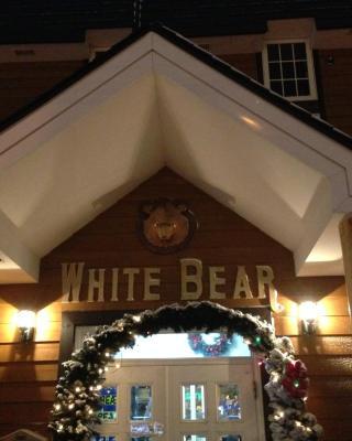 Pension New White Bear