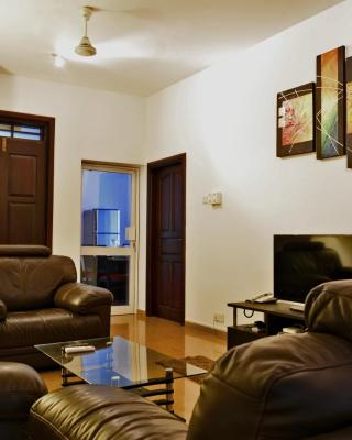 Panoramic Holiday Apartment / Seagull Complex - Colombo