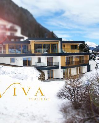 Apart Viva Ischgl