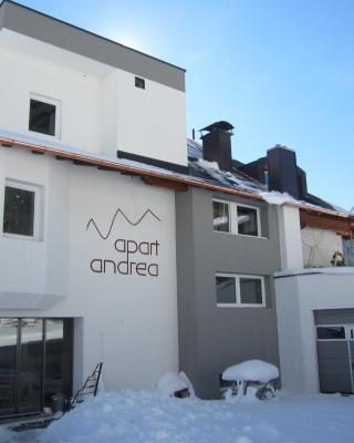 Apart Andrea