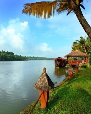 Fragrant Nature Lake Resort & Spa