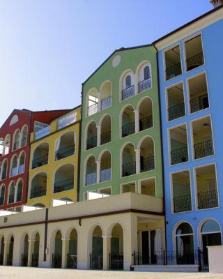 Marino's Aparthotel
