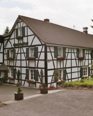 Hotel Meyer Alter Bergischer Gasthof