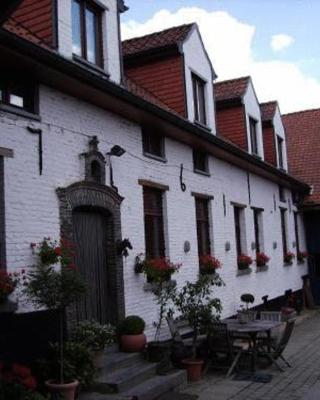 B&B In De Lossen Teugel