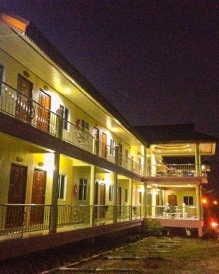 Nakorn Nan Apartment
