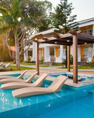 Acron Waterfront Resort - Member ITC Hotel Group, Baga