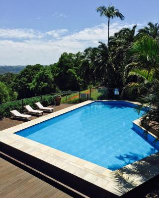 Montville Holiday Apartments