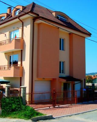 Kranevo Dream Apartments