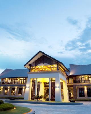 エメラルド パレス ホテル