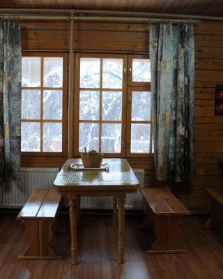 Guest House Ryabushinka