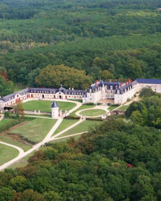 Chambres d'hôtes au Château de Gizeux