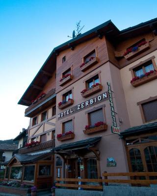 Hotel Zerbion