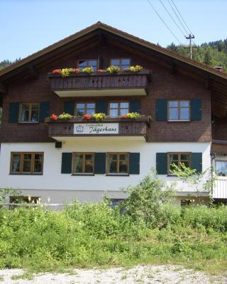 Gasthof Jägerhaus