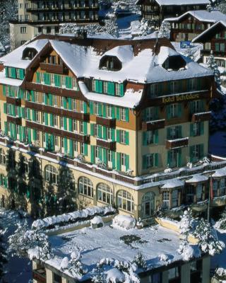 Hotel Belvédère
