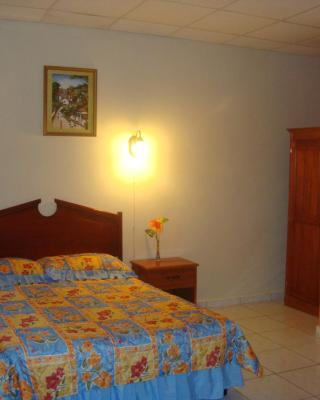Hotel Portal de Honduras