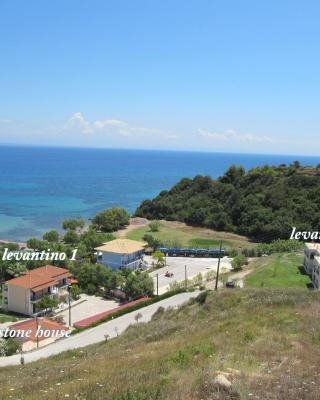 Levantino Studios & Apartments