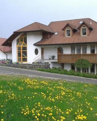 DZT-Schwarzwaldhotel garni