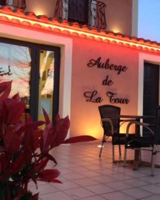 Logis Auberge De La Tour