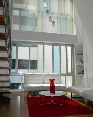ITSAHOME Apartments Torre Aqua