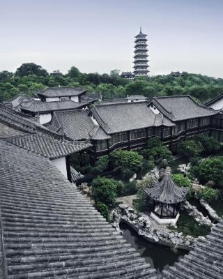 Hentique Huijin Resort Hotel