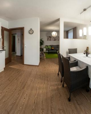 Apartements Haidl