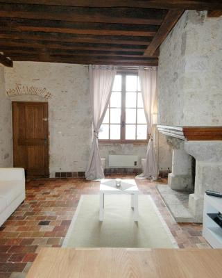 Appart'Tourisme Blois Châteaux de la Loire