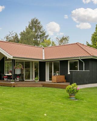 Sommerhuset Rusen 24