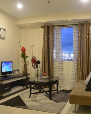 Gilmore Apartment at Princeton Residences Condominium