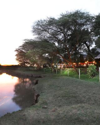 Mara River Lodge
