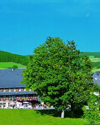 Hotel Zum Löwen - Unteres Wirtshaus