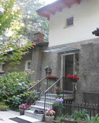 Appartamento Posmonte