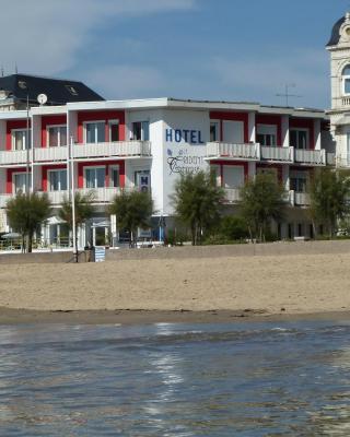 Hotel Le Trident Thyrsé