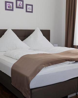 Hotel Hüttl