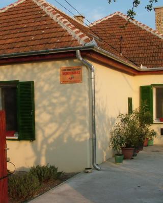 Cseresznyéskert Vendégház