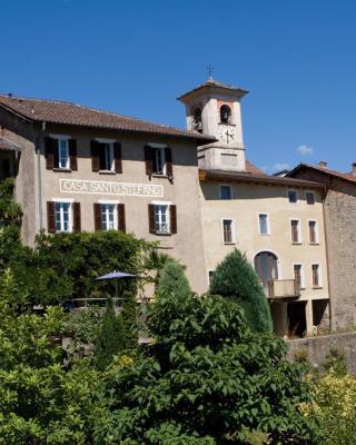Albergo Casa Santo Stefano