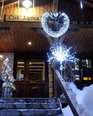 Club Alpina - Champagny-en-Vanoise