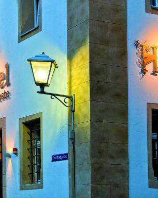 Knast-Hotel Fronfeste