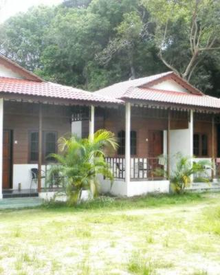 Pangkor Waterfall Beach Resort