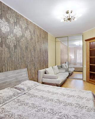 Kvart Hotel Nadezhda