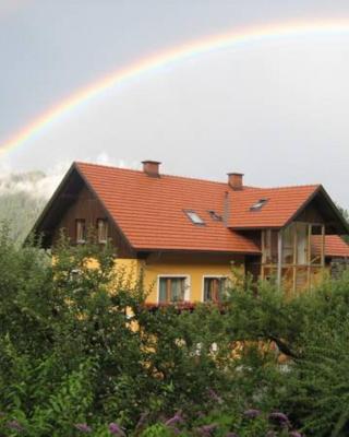 Haus am Fichtenweg Apartment