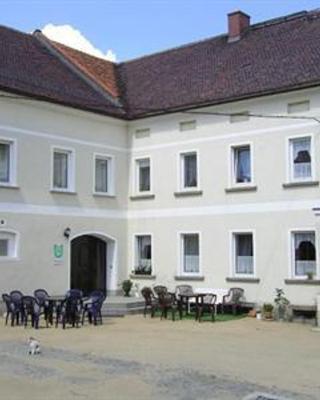 Pension Rotsteinblick
