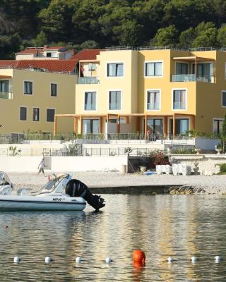 Beach Appartments Slatine