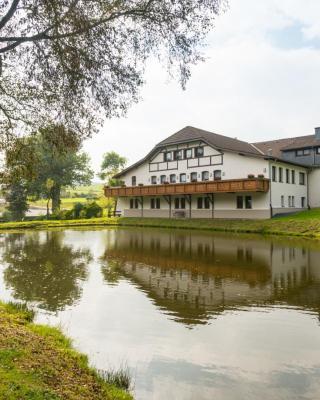 Hotel Burg Hof