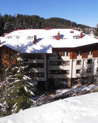 Royal House Apartments TMF