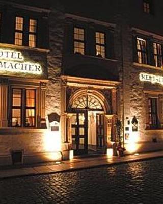ロマンティック ホテル トゥーフマッハー