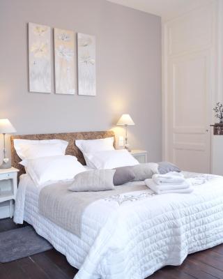 Chambres d'Hôtes- Lille aux Oiseaux