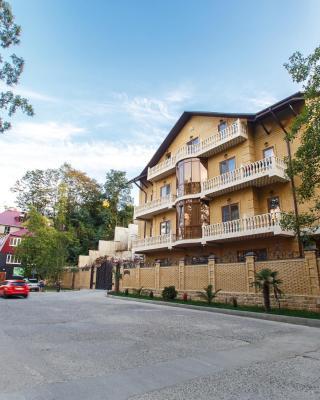 Guest House Zolotaya Podkova