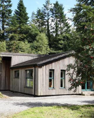 Ballyhoura Mountain Lodges