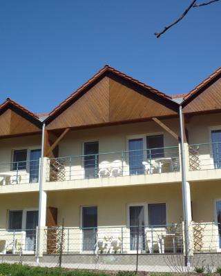 Jankó Apartmanház